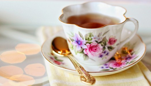 Winnie's Tea Party to fulfil wish of a much-loved friend