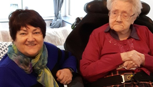 Donegal carer gets treated to a stunning TV home makeover