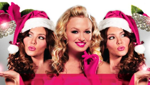 The Orchard Inn presents a fabulous festive girls' night out offer