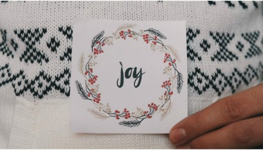 Thoroughly Modern Mammy – The Christmas Card Joy!