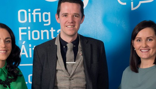 Donegal's best young entrepreneurs scoop two regional titles