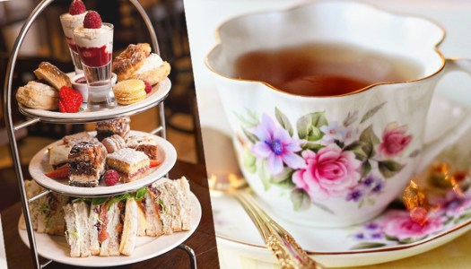 Readers' Choice: Where is Donegal's best afternoon tea?