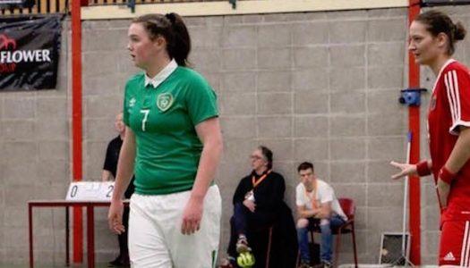 Catherine Grier scores as Doncaster reach Champions League quarter-finals