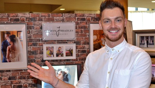 Tatt's True Love: Groom-to-be puts his Donegal wedding date in writing
