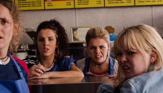 WATCH: Derry Girls sneak peeks to get you wile excited for tonight