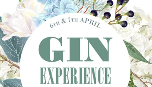 An event just for ginthusiasts is coming this April