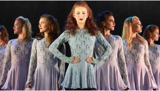 Riverdance is coming to Donegal!