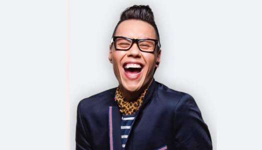 Winner Revealed: Are you going to Gok Wan & Danielle Mahon's Roadshow?