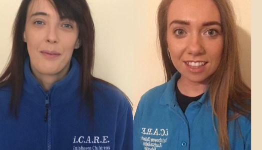 The Inishowen women offering special support for siblings of disabled children