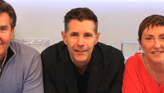 Twitter Reacts: Top 10 tweets about Daniel and Majella on Room to Improve