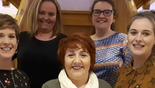 Meet the Inishowen mammies who are serving up tea, toast and friendly chats