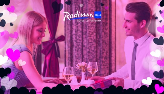 Revealed: Winner of candlelit dinner for two at Radisson Blu