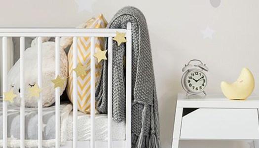 Home Interiors: How to choose a nursery decor theme