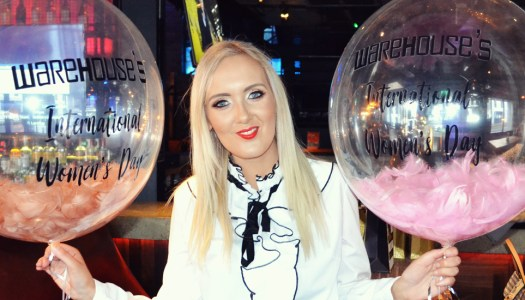 Events: Three cheers for Donegal women at Warehouse