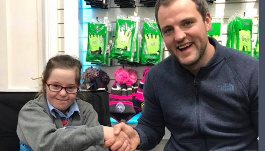 Meaningful interviews mark World Down Syndrome Day in Donegal