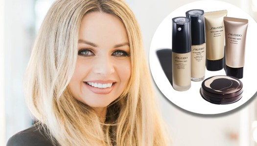 COMPETITION: Win a gorgeous Shiseido makeup goody bag worth €169!