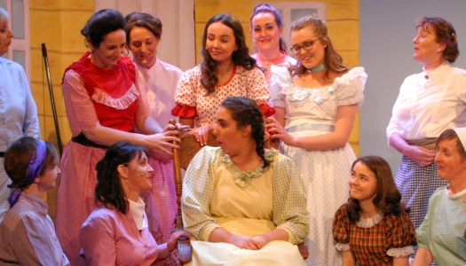 First Look: Carndonagh Musical Society revives the classic Oklahoma!
