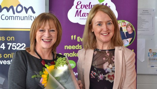 Events: Coffee, charity and collaborations at Evelyn's coffee morning