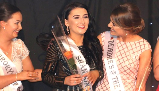 Niamh Ní Dhubhgáin becomes Donegal's new Rose