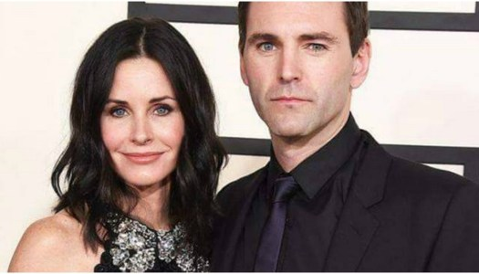 An Irish wedding is on the cards for Courteney Cox this summer