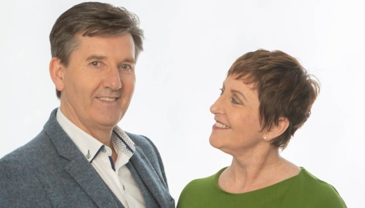 One to Watch: Daniel and Majella are on the road again