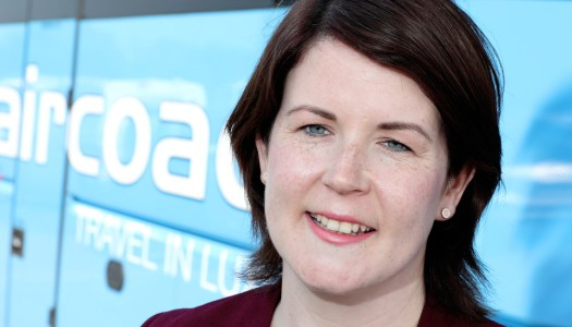 Dervla McKay leads the way with new career appointment