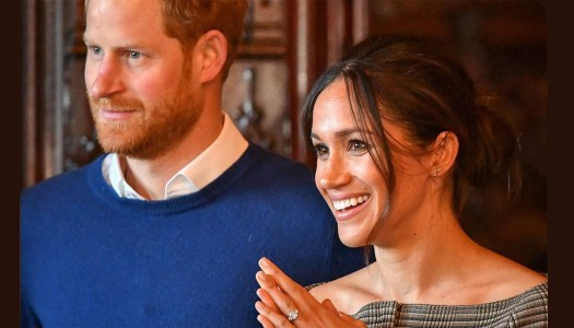 The Royal Wedding: We're ready to be inspired