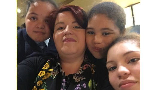 A Donegal girl's high hopes to connect mighty and brave families
