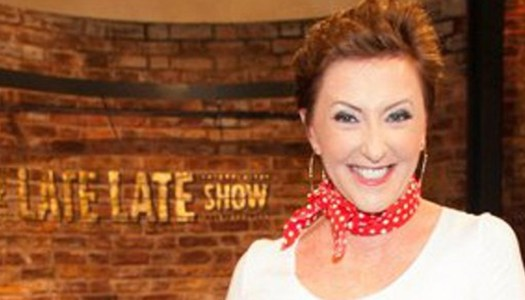 Majella to join the Late Late for tell-all interview on adventures with Daniel