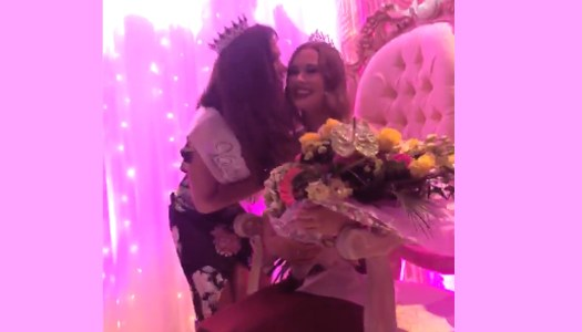 Stunning Sophie is crowned as Miss Donegal 2018