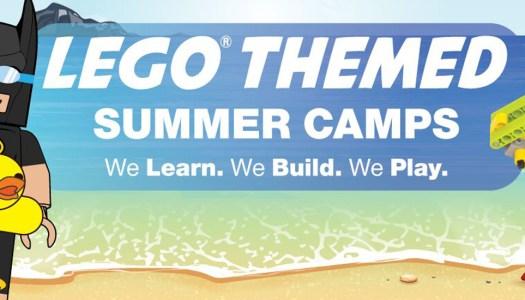 Brick 4 Kidz extend Early Bird summer camp offer for Donegal parents