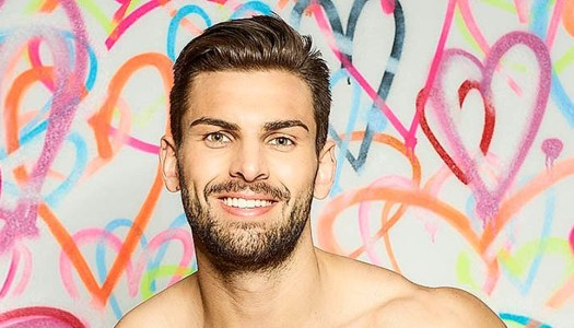 Love Island star's behaviour prompts warning from Women's Aid