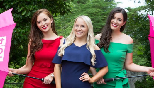 Neasa to shine on TG4's new weather team