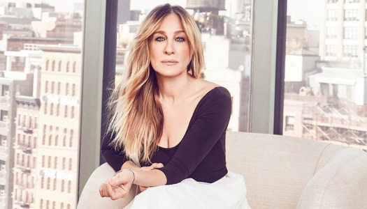 Sarah Jessica Parker has so much love for Donegal in this poetic farewell