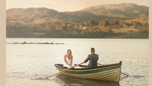 Harvey's Point are hosting a magical Twilight wedding showcase