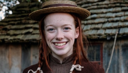 Amybeth's adventures continue as Anne with an E is renewed