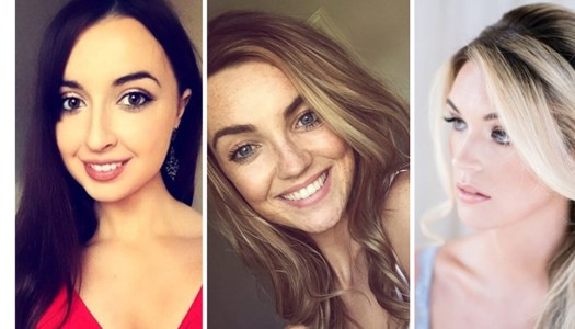 Three ambitious Donegal women to represent county in Miss Universe Ireland finals