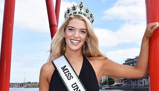 Donegal's Miss Universe Ireland to guest at Free Family Wellness day