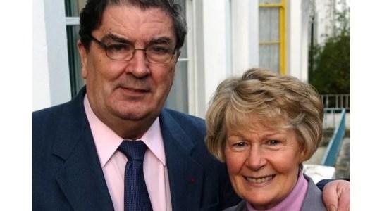Irish Red Cross to honour Pat Hume with Lifetime Achievement Award