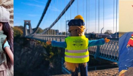 Lottie gets to work inspiring women in engineering