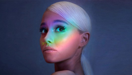 Sweet! Ariana Grande announces Irish tour date
