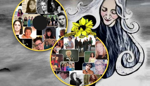 Donegal's finest female artists unite for hospice memorial album