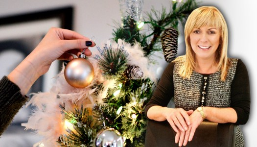 Anne's foolproof 10 steps to the perfect Christmas Tree