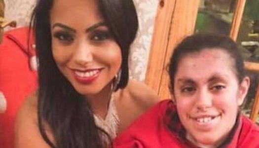 Fundraising plea to enable mum be with Vicky during life-changing surgery