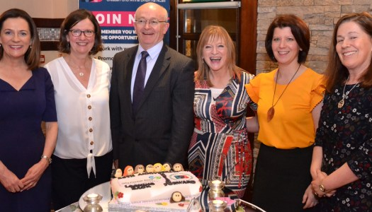 Events: A celebratory year begins for Donegal Women in Business
