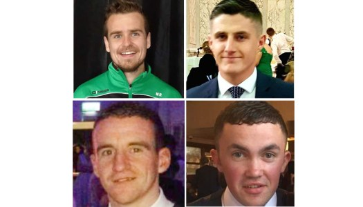 Tributes paid to popular young men killed in Donegal crash
