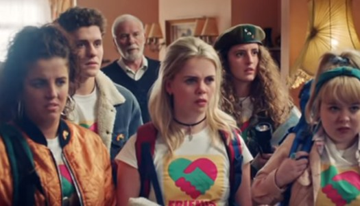 Stall the ball! The Derry Girls series two trailer is here