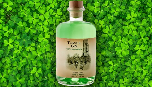 Aldi's new Shamrock Gin is about to be a go-to St. Patrick's Day tipple