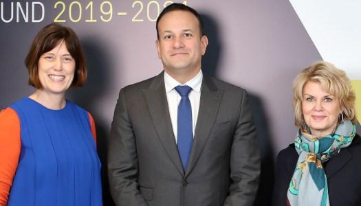 New Mná na hÉireann fund aims to empower 1,000 women