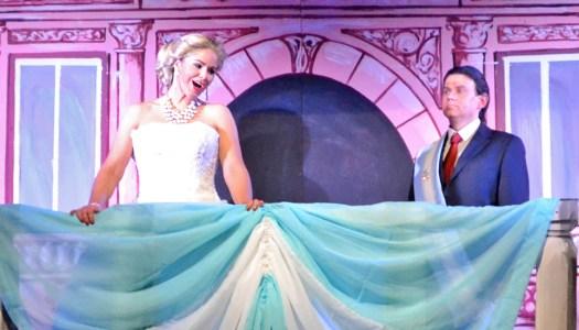 Evita – a vivacious triumph for the Letterkenny Musical Society